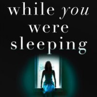 While You Were Sleeping – Kathryn Croft