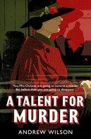 Historical Crime Fiction   4*s