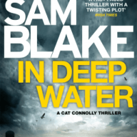 In Deep Water – Sam Blake