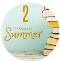 20 Books of Summer 2017!