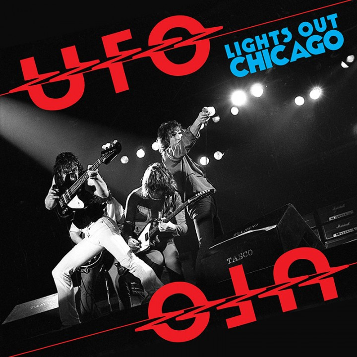 Ufo Lights Out