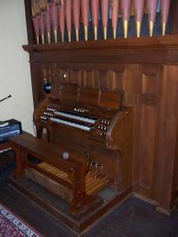 Organ 8