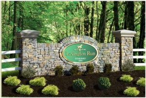 Lexington Run New Homes For Sale - Batavia