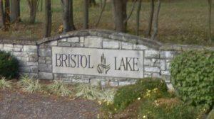 bristol lake homes
