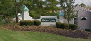 Vineyard Green Home Sales - Union Township