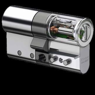 Cylindres mécatroniques