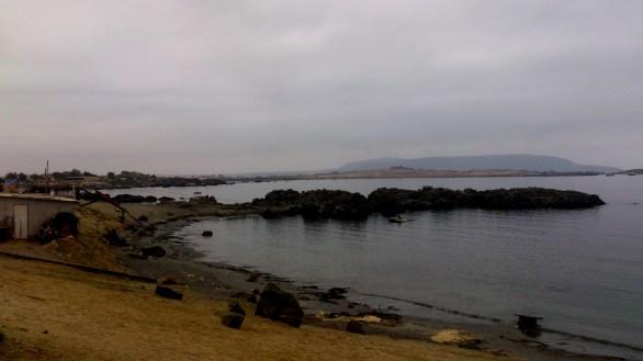 Otra playa