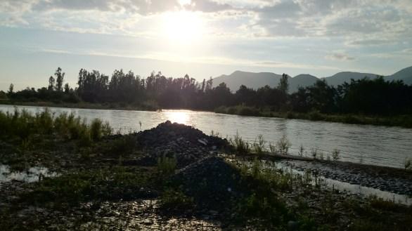 Rivera del rio