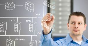 Products Infrastructure Firewall Traversal