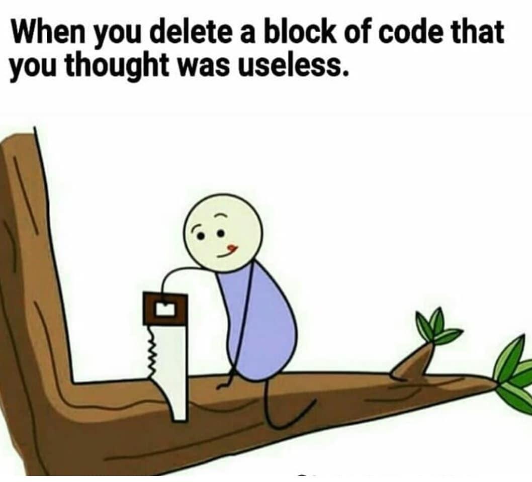 Top 50 Dankest Programming Memes Of 2019 - Cleus