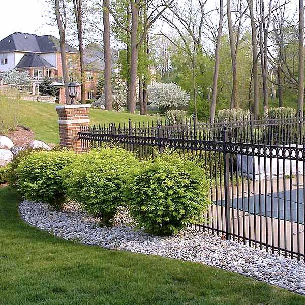 Testimonails cleveland fence