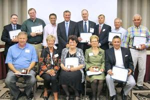 Cleveland Fence Celebrates 30 years of Stoneham MA Chamber Membership