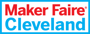 Maker Faire Cleveland logo