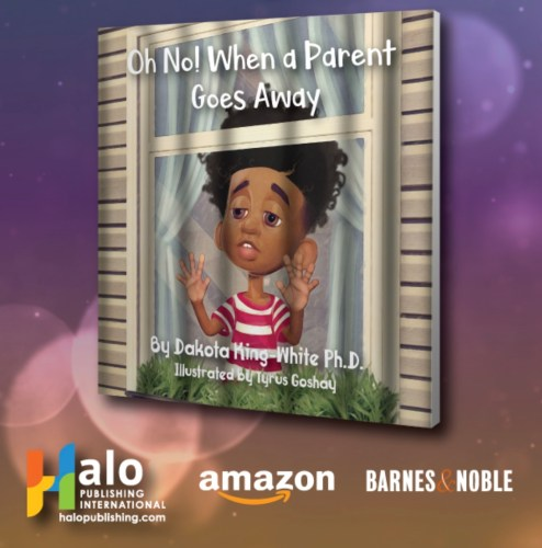 Oh No! When a Parent Goes Away