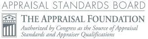 USPAP Appraisal Foundation
