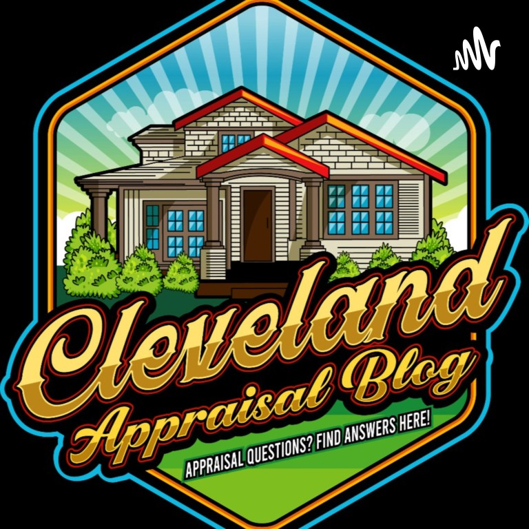 Cleveland Appraisal Blog Audio