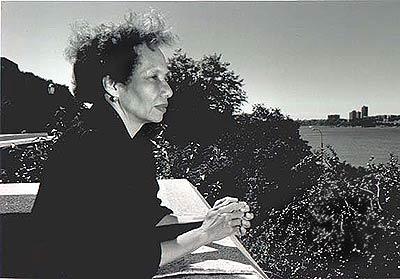 Adrienne Kennedy