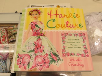 Hanky Workshop 10