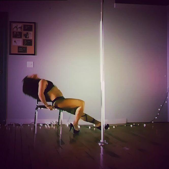 Pole & Lap Dance