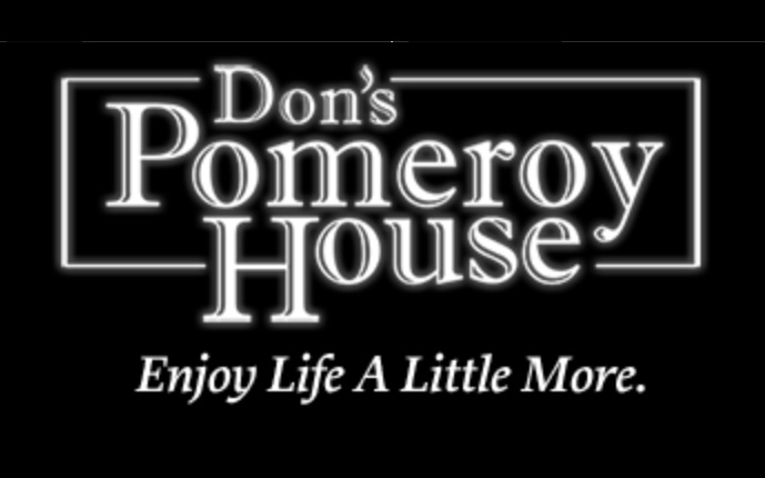Don's Pomeroy House