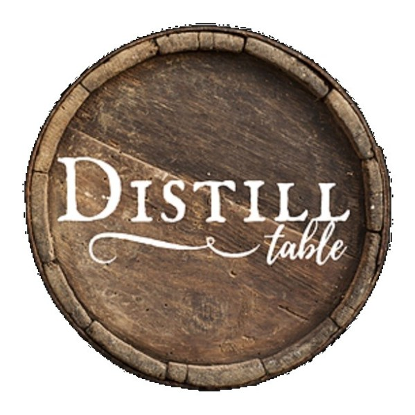 Distill Table