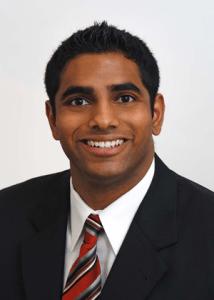 Nannan Thirumavalavan, MD