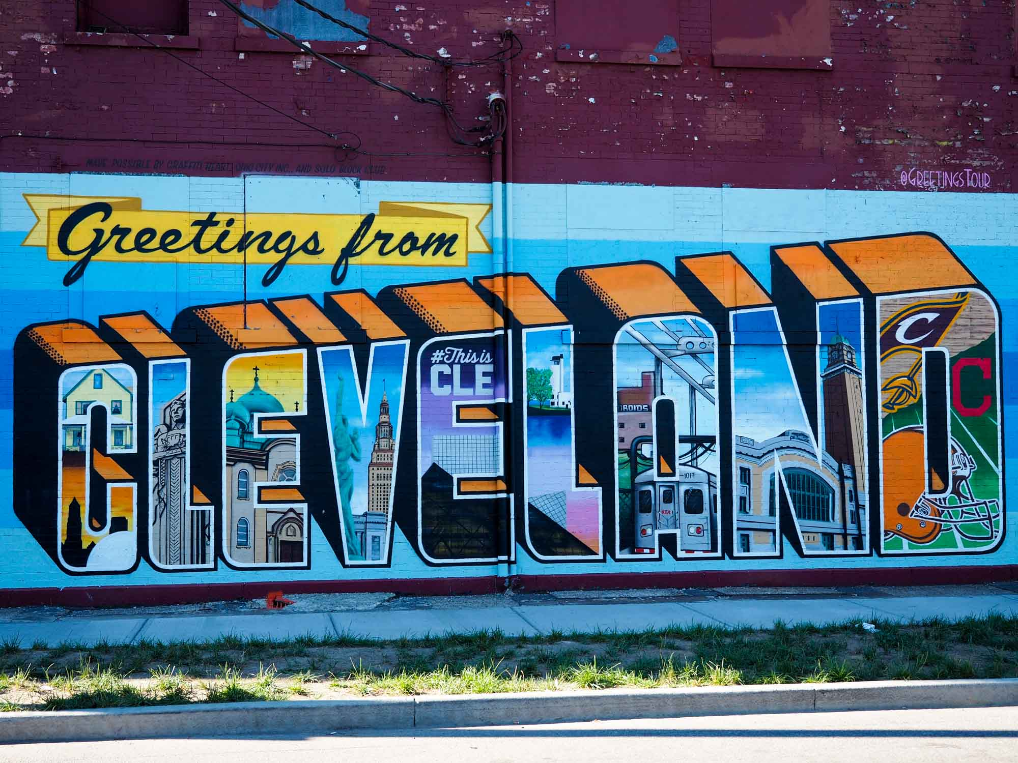 5 of the Best Cleveland Neighborhoods to Visit as a Tourist