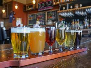 Cleveland beer and breweries
