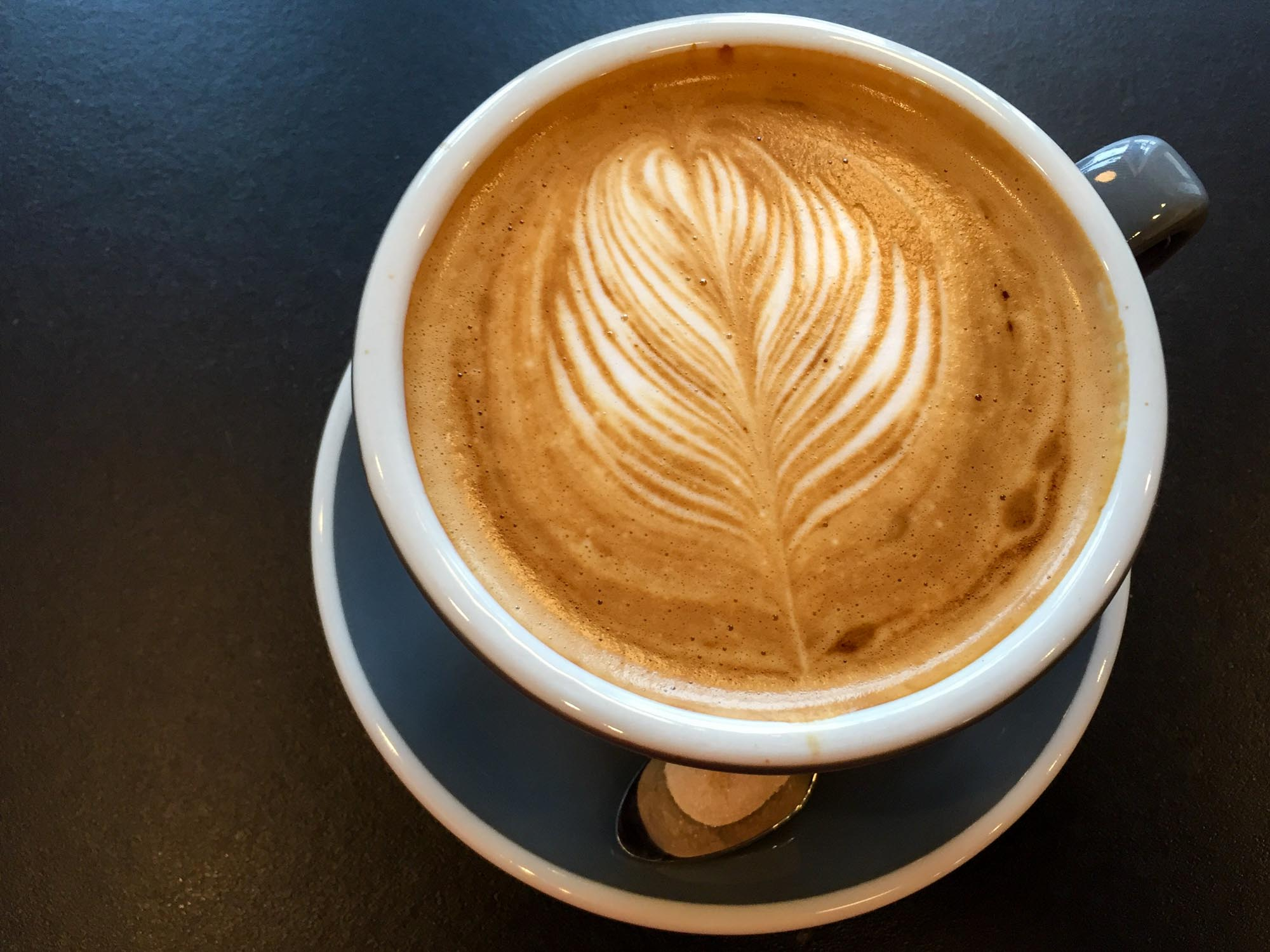 Get Your Caffeine Fix at 14 of the Best Coffee Shops in Cleveland