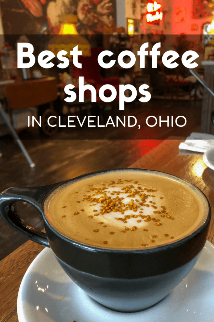 The best coffee shops in Cleveland, Ohio