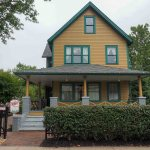 A Christmas Story House: Visiting a Holiday Classic in Cleveland