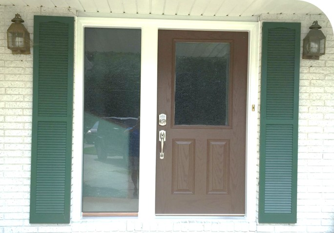 Direct Set Sidelight Archives ⋆ Integrity Windows