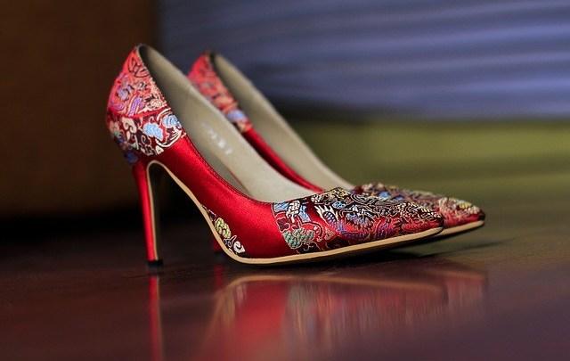 Schuhe: High Heels