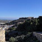 Festung von Sagunto