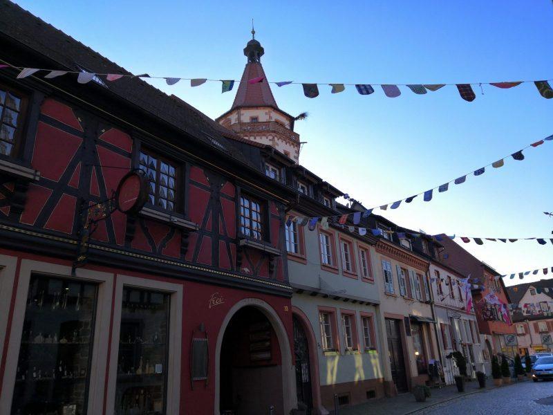 Niggelturm in Gengenbach