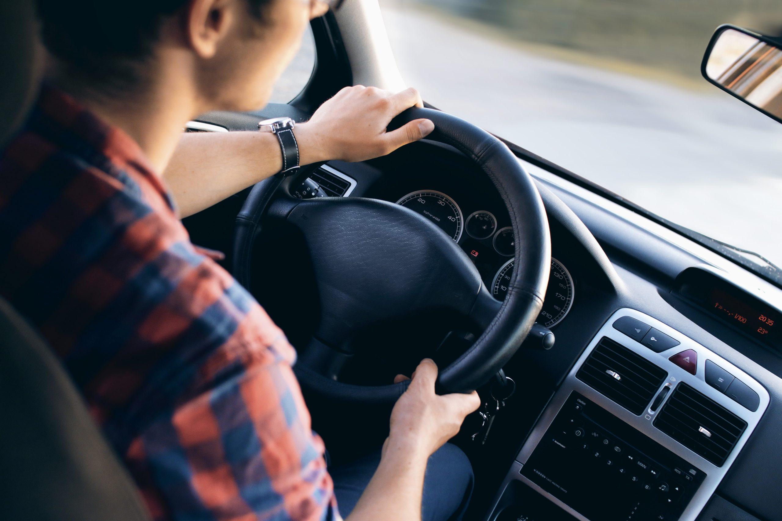 Kastenwagen Fahrsicherheitstraining: Lernen wie der Kasten tickt