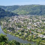 Mosel bei Enkirch