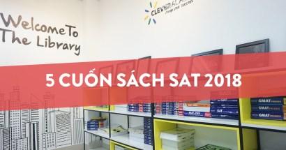 5 sach sat 2018