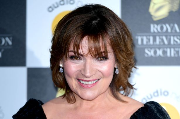 Lorraine Kelly had HMRC for breakfast at an IR35 Tribunal