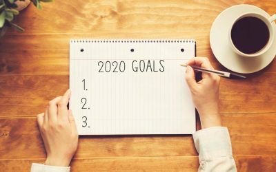 Go places in 2020: Advice on setting worthwhile business goals