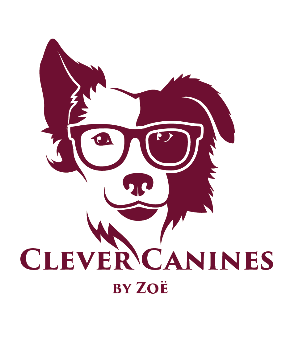 Clever Canines by Zoë