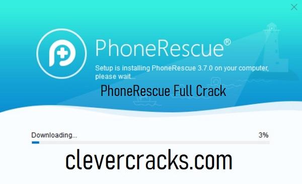 PhoneRescue Crack + Activation Code 2021