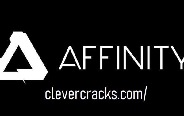 Afinity Photo Studio Product Key Latest Version 2021