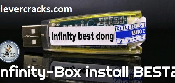 Infinity-Box Setup 2021