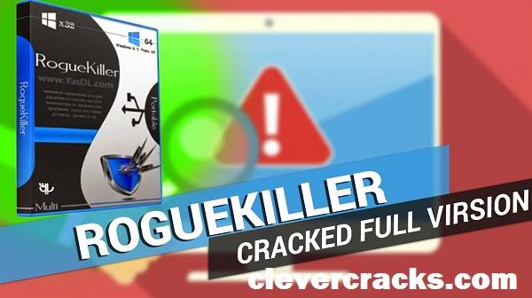 RogueKiller Keygen Latest Version Serial Number Torrent Free