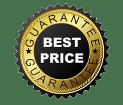 Best Price Guarantee 1 Transparent