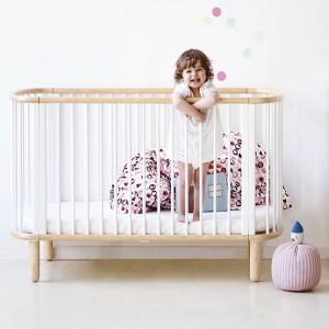 Flexa Baby Cot Bed Price