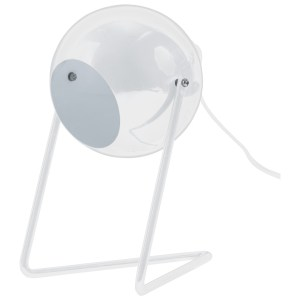 Emo Table Lamp - White