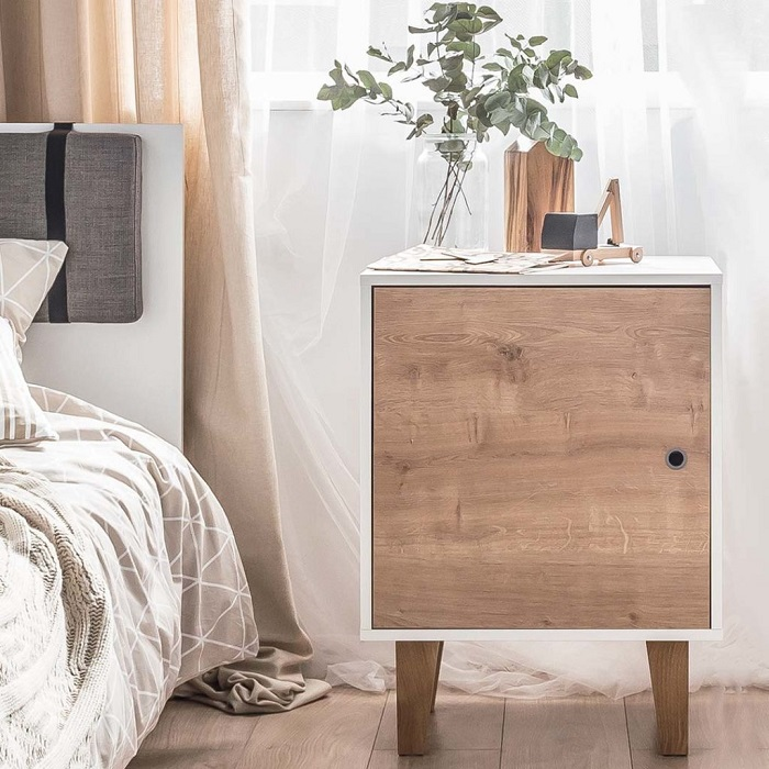 Perfect Pedestals for Your Childs Room - Neutral Colours