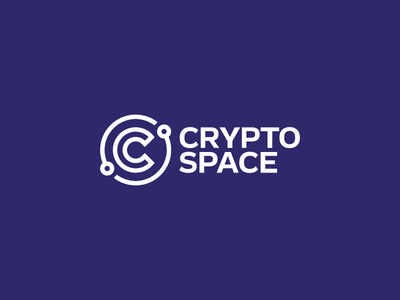 Crypto Space by Max Lapteff